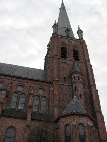 Turnhout Kerkplein 1