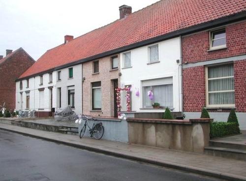 Dentergem Nieuwstraat 20-32