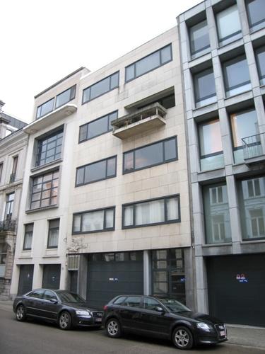Antwerpen Coquilhatstraat 10-12 Agra