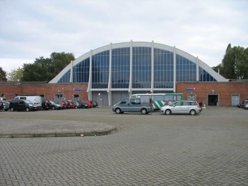 Antwerpen Arenaplein 1