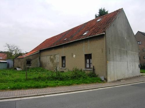 Wezembeek-Oppem Jan Baptist De Keyzerstraat 144