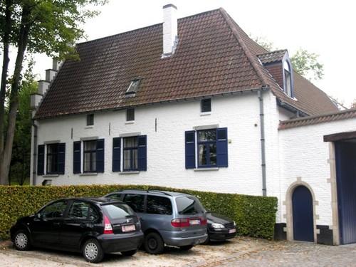 Wezembeek-Oppem Beekstraat 172