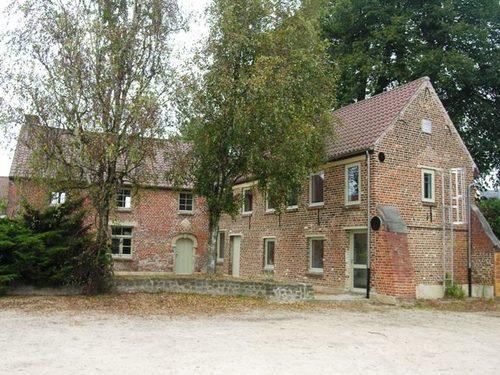 Wezembeek-Oppem Raymond Hernalsteenstraat 41
