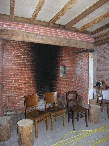 Meerhout 't Steen 4 interieur woonhuis