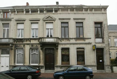 Ieperstraat 65-67