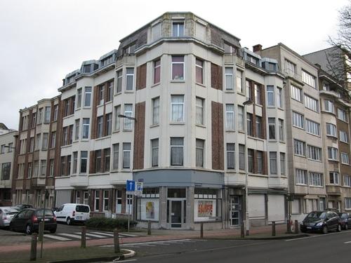Antwerpen Jan Van Rijswijcklaan 255