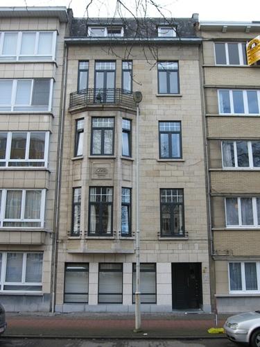 Antwerpen Jan Van Rijswijcklaan 278