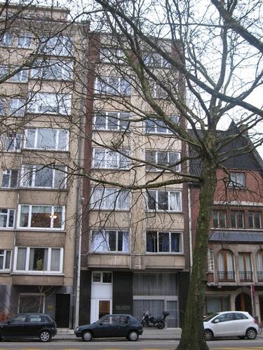 Antwerpen Jan Van Rijswijcklaan 32