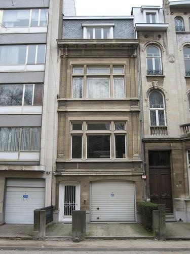 Antwerpen Jan Van Rijswijcklaan 95