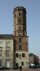 Stadhuis van Menen