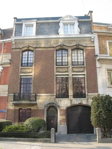 Antwerpen Jan Van Rijswijcklaan 6