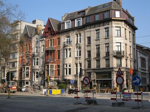 Antwerpen Jan Van Rijswijcklaan 59-67