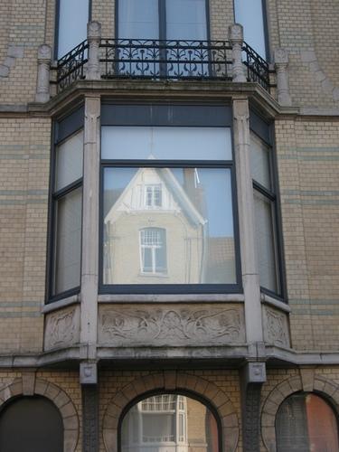 Antwerpen Bosmanslei 5