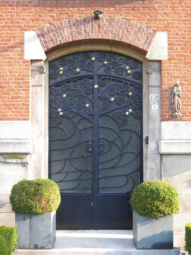 Antwerpen Bosmanslei 15