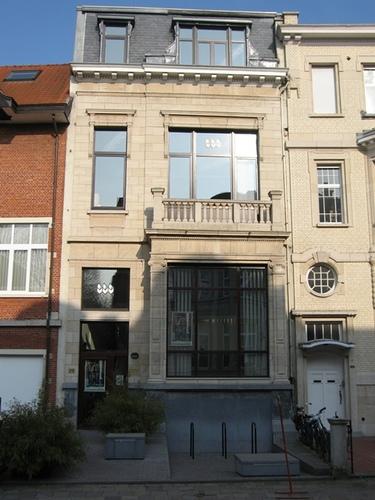 Antwerpen Bosmanslei 29