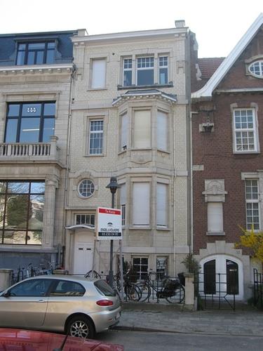 Antwerpen Bosmanslei 31