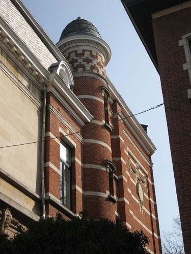 Antwerpen Van Putlei 33