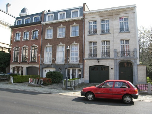 Antwerpen Van Putlei 33A-35-35A