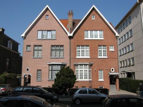 Antwerpen Van Putlei 66-68