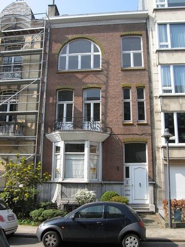 Antwerpen Arthur Goemaerelei 8