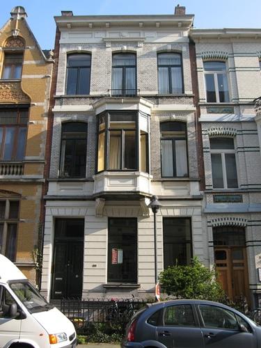 Antwerpen Arthur Goemaerelei 17