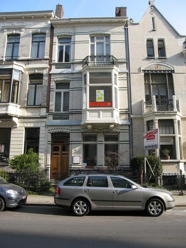 Antwerpen Arthur Goemaerelei 19