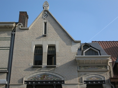 Antwerpen Arthur Goemaerelei 21
