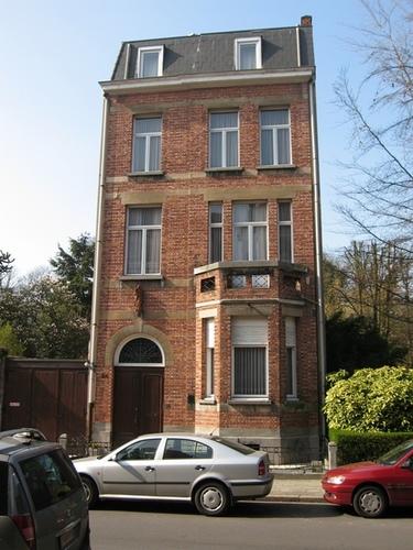 Antwerpen Arthur Goemaerelei 26
