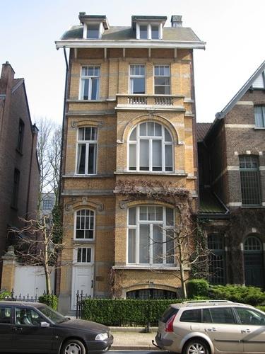 Antwerpen Arthur Goemaerelei 35
