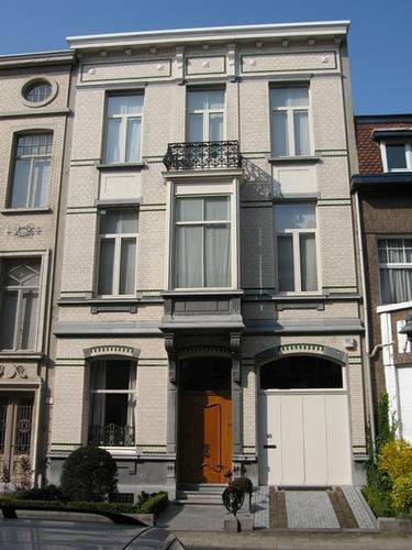 Antwerpen Arthur Goemaerelei 40