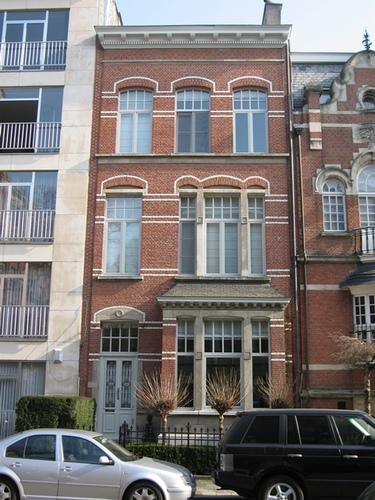 Antwerpen Arthur Goemaerelei 41
