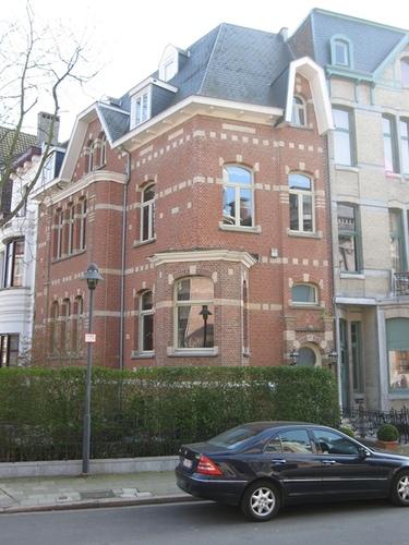 Antwerpen Arthur Goemaerelei 57