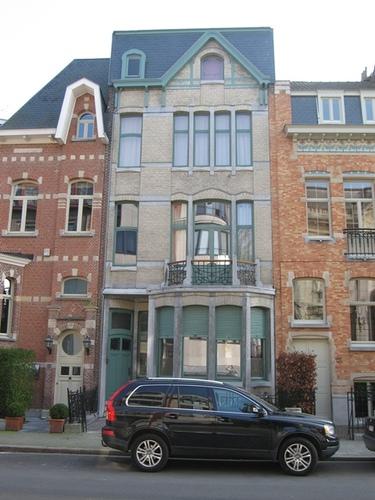 Antwerpen Arthur Goemaerelei 59
