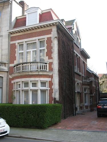 Antwerpen Arthur Goemaerelei 67