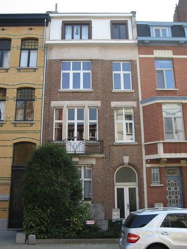 Antwerpen Arthur Goemaerelei 79