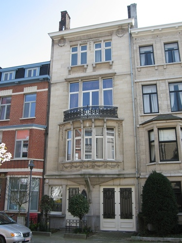 Antwerpen Arthur Goemaerelei 83