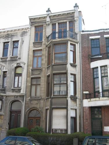 Antwerpen Arthur Goemaerelei 91