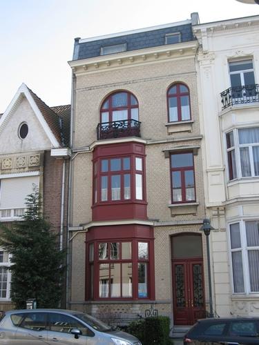 Antwerpen Arthur Goemaerelei 99