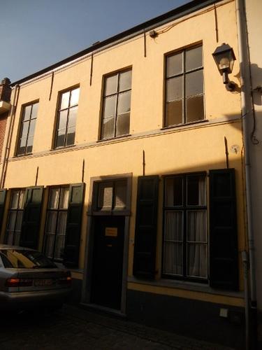 Lokeren Torenstraat 22