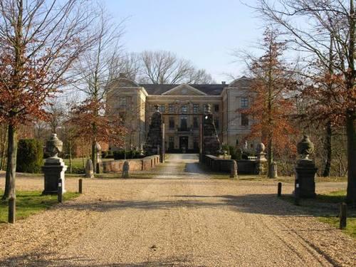 Domein van Schoonhoven