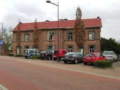 Gemeentehuis van Langdorp