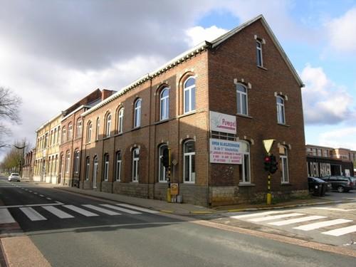Aarschot Diestsesteenweg 324-328