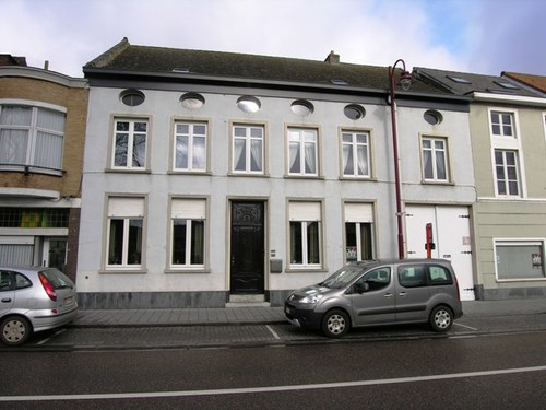 Scherpenheuvel-Zichem Markt 36
