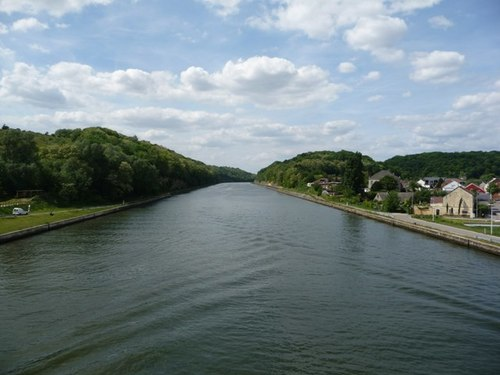 Riemst Kanne - Albertkanaal
