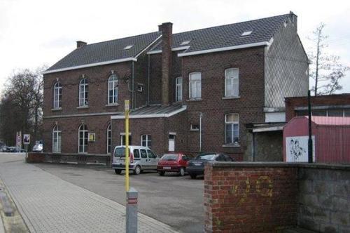 Voeren Dorpsstraat 5