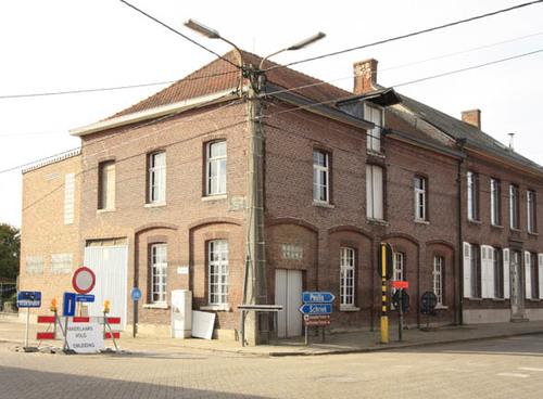 Putte Tinstraat 1