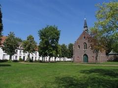 Dendermonde Begijnhof 45 (https://id.erfgoed.net/afbeeldingen/149256)