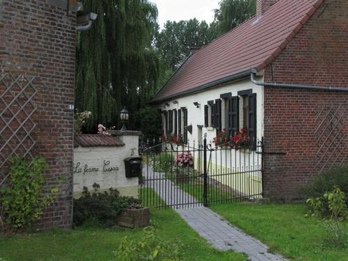 Herne Eysbroeckstraat 8