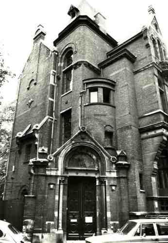 Antwerpen Legrellelei 5