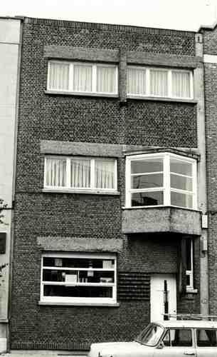 Antwerpen Lodewijk Van Berckenlaan 68